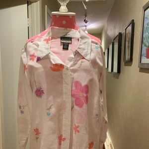 Sigrid Olson blouse